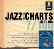 Jazz in the Charts 1928 [Digipak]