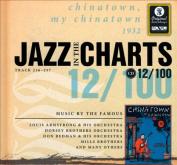 Jazz in the Charts 1932 [Digipak]