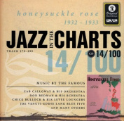 Jazz in the Charts 1932-1933 [Digipak]