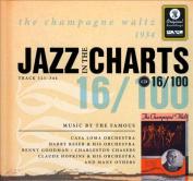 Jazz in the Charts 1934 [Digipak]