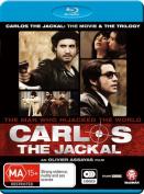 Carlos the Jackal [Region B] [Blu-ray]