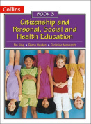 Collins Citizenship and PSHE - Book 1