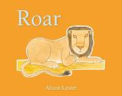 Roar [Board book]