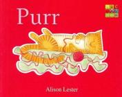 Purr [Board book]