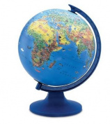 Globe 4 Kids Illuminated Globe