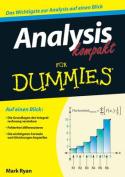 Analysis Kompakt Fur Dummies  [GER]