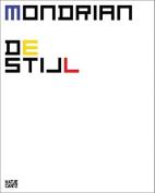 Mondrian and De Stijl [GER]