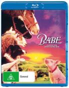 Babe [Region B] [Blu-ray]