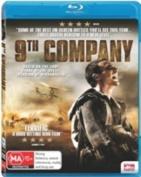 9th Company [Region B] [Blu-ray]