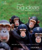 Oxford Big Ideas Science 8 Australian Curriculum Teacher Kit + obook assess