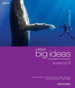 Oxford Big Ideas Science 9 Australian Curriculum Teacher Kit + obook assess