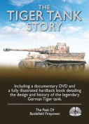 The Tiger Tank Story Book & DVD [Region 4]
