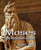 Moses the Reluctant Leader