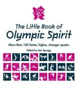 L2012 Little Bk of Olympic Spirit