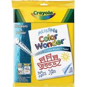 . Colour Wonder Marker & Paper Set-