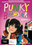 Punky Brewster Series 2 [Region 4]