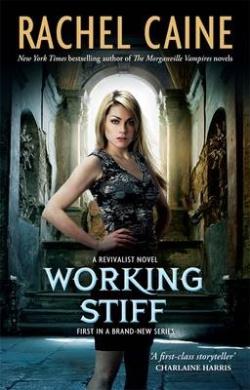 Working Stiff (The Revivalist)