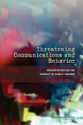 Threatening Communications and Behavior