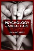 Psychology for Social Care