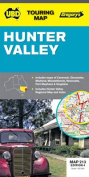 Hunter Valley Map 213 4th ed
