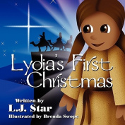 Lydia's First Christma
