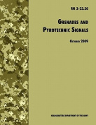 Grenades and Pyrotechnical Signals
