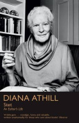 Stet. Diana Athill