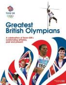 L2012 Greatest British Olympians