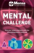 Mensa Mental Challenge