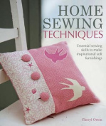 Home Sewing Techniques