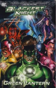 Green Lantern. Writer, Geoff Johns