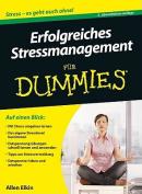 Erfolgreiches Stressmanagement Fur Dummies  [GER]