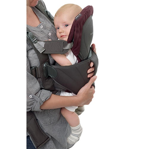 77bc10bbcdd Mamas   Papas Morph Liner - Plum Pudding by Mamas and Papas - Shop Online  for Baby in New Zealand