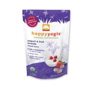 Happy Baby Mixed Berry Happymelts