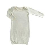 Tadpoles Organic Cotton Sleep Gown, 0-6 Months