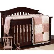 CoCaLo Daniella 6 Piece Crib Bedding Set