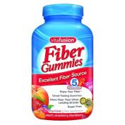 Vitafusion Vitafusion Fibre Gummies Excellent For Fibre Gummies Peach Strawberry And Blackberry Flavours