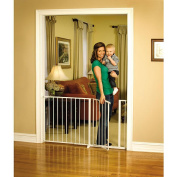 Regalo Maxi Gate Super Wide Gate