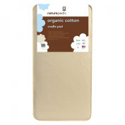 Naturepedic Organic Cradle Pad