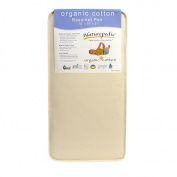 Naturepedic Organic Bassinet Pad