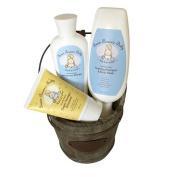 Susan Brown's Baby Deluxe Sensitive Baby Gift Basket