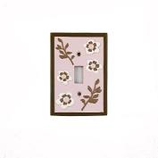 CoCaLo Daniella Switch Plate Cover