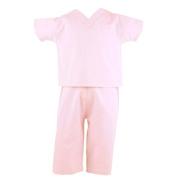Toddler Scrubs - Pink (2T)