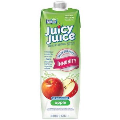 Juicy Juicy Immune - Apple