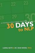 30 Days to Nlp