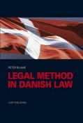 Legal Method in Danish Law