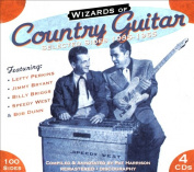 Wizards of Country Guitar