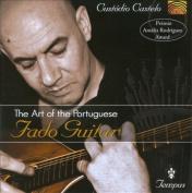 The Art of the Portuguese Fado Guitar