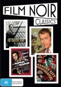 Film Noir Classics [Region 4]