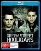 Green Street Hooligans [Region B] [Blu-ray]